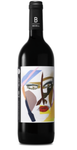 "Bedell's ""First Crush"" red blend"